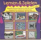 Lernen und Spielen - ausgewählte Shareware für Kinder ab 4 Jahren - für Win 95/98/NT