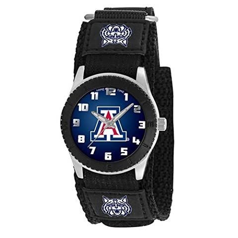 Arizona Wildcats NCAA Kids Rookie Series watch