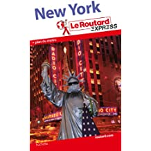 Le Routard Express New York