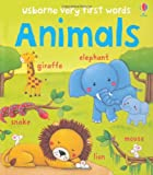 Animals (Very First Words)