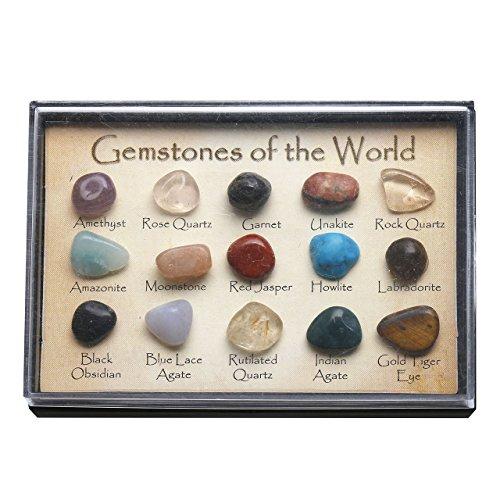 jovivi-kit-15pcs-mini-pierres-chakras-naturelles-tibetin-bouddhiste-en-formes-variees-tumbled-stone-