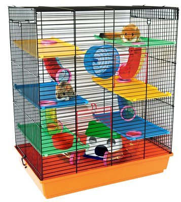 toby-de-luxe-6-platforms-and-tubes-hamster-cage