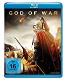 God of War [Blu-ray]