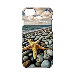 G-STAR Designer Printed Back case cover for Apple Iphone 7 - G4680