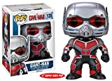 "Funko - POP Marvel - Cap America 3 - 6"" Giant Man"