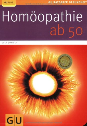 Cover des Mediums: Homöopathie ab 50