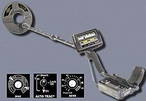 Metalldetektor Whites Matrix M6 - Metallsuchgerät - Detektor