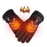 DIVAND Verbesserte Erhitzte Handschuhe