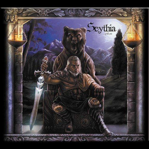 Scythia: Of Exile (Audio CD)