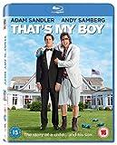 That's My Boy [Reino Unido] [Blu-ray]