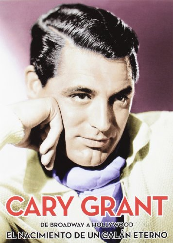 Cary Grant (Singapore Sue / This is The Night / Thirty Day Princess / Born to be bad / Kiss and...