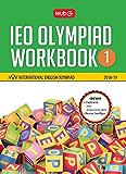 International English Olympiad  Workbook - Class 1