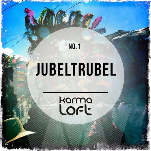 Jubeltrubel (Best of Deep Elec...