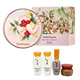Sulwhasoo Perfecting Kissen LSF 50 +/PA + + + Nr. 21 oder Nr. 23 2 x 15g Augencreme