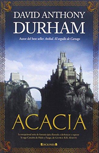 ACACIA (Varios) por David Anthony Durham