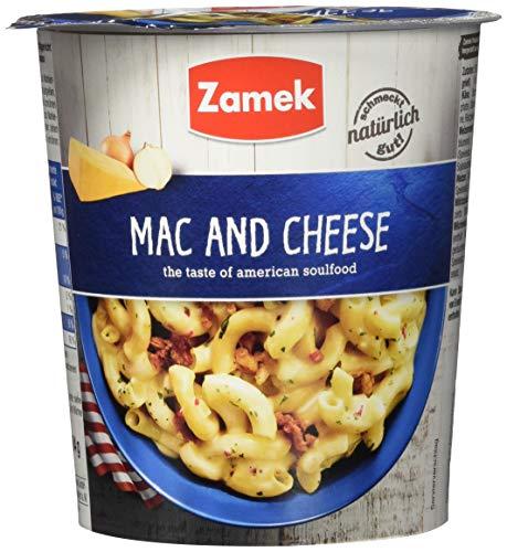 Zamek Mac and Cheese America Cup...