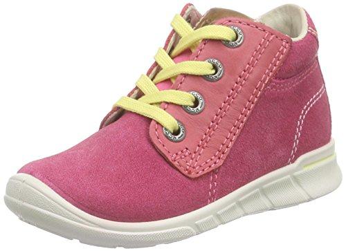Ecco First, Unisex Baby Sneakers, Pink (FANDANGO/RASPBERRY59407), 22 EU (5.5 Baby UK)