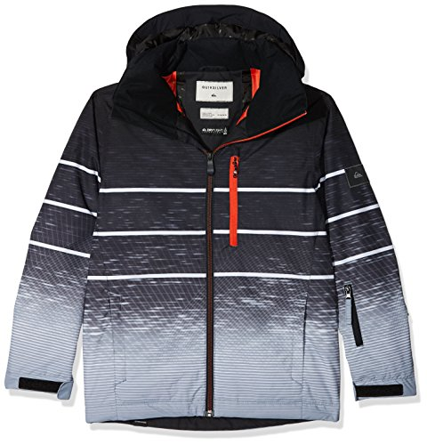Abrigos quiksilver amazon