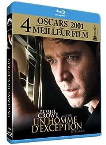 Un Homme d'exception [Blu-ray]
