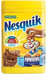 Nestle Nesquik Chocolate Powder Milk, 450g