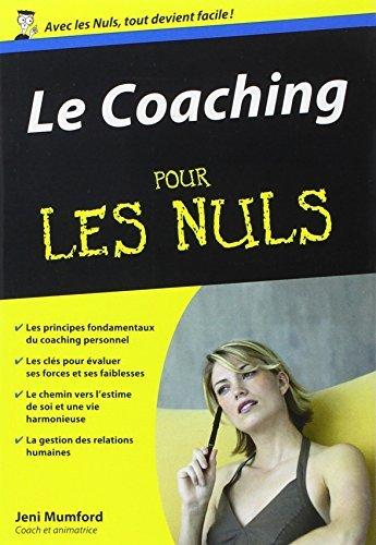 Le coaching pour les Nuls by JENI MUMFORD (January 23,2012)