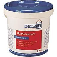 Fix Schnellzement REMMERS SCHNELLZ EMENT 1 KG 283401