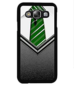 SAMSUNG E5 Printed Cover By aadia