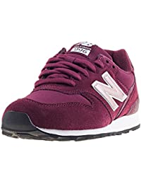 New Balance Shoes Wr996 Shoes - Burgundy