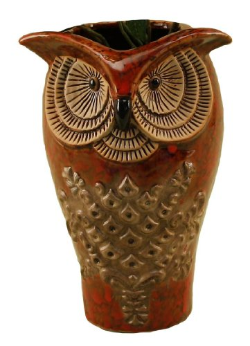 229-cm-hoch-keramik-eule-blume-vase