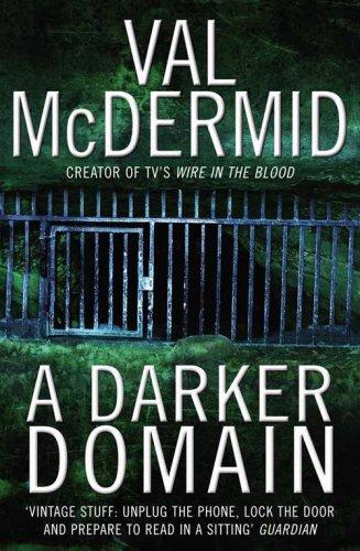 A Darker Domain (Detective Karen Pirie, Book 2)