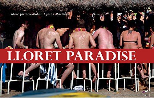 Lloret Paradise: Las fases del balconing y su patología por Marc Javierre