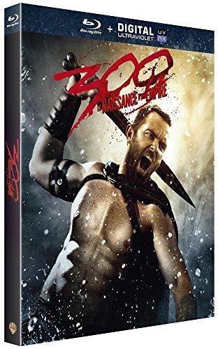 300 : la naissance d'un empire [Blu-ray + Copie digitale] [Blu-ray +...