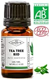 Huile essentielle de Tea Tree BIO (Arbre à Thé)-...