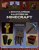 """Afficher """"L'encyclopédie illustrée de Minecraft"""""""