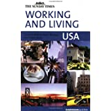 Working and living USA