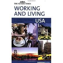 Working and living USA