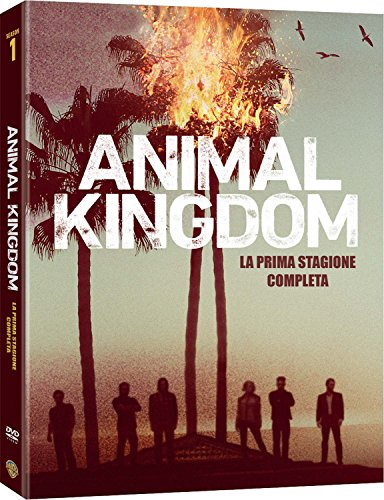 Animal Kingdom Stg.1