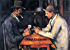580 Color Paintings of Paul Cezanne (Cézanne) - French Post-Impressionist Painter (January 19, 1839 - October 22, 1906)