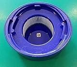 Filter Rückseite Post Filter Assy Original Dyson V8/SV10Code 967478–01