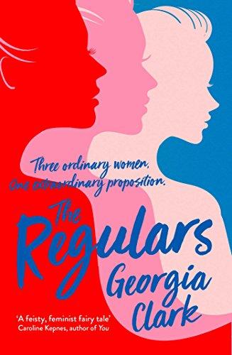 The Regulars – Georgia Clark