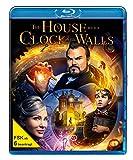 Das Haus der geheimnisvollen Uhren [Blu-ray]