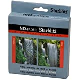 Starblitz 307224 72 mm Filtre ND Fader