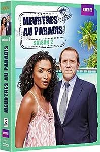Meurtres Au Paradis - Saison 2