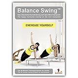 Balance Swing auf dem Mini-Trampolin: Energize Yourself Fitness DVD