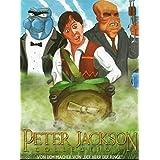 Peter Jackson Collection - Bad Taste, Meet The Feebles & Braindead.