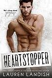 Heartstopper (Irresistible Bachelors Book 3) (English Edition)