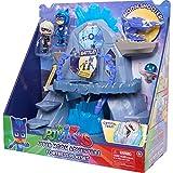 PJ Masks Super Moon Adventure Luna Fortress Playset