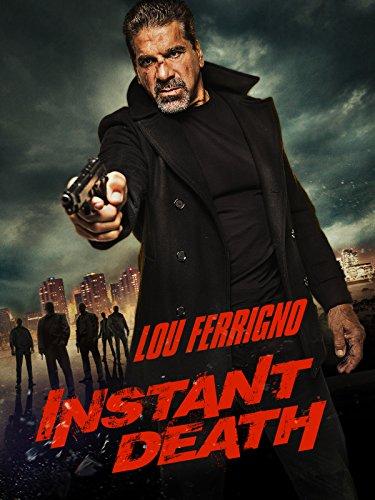 Instant Amazon (Instant Death)