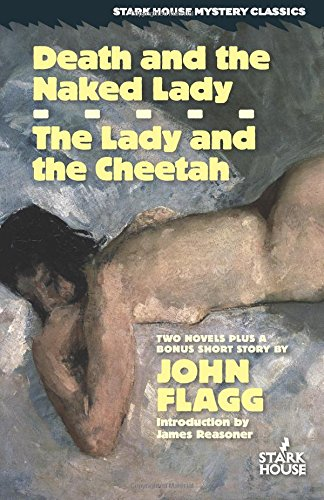 Death and the Naked Lady / The Lady and the Cheetah por John Flagg
