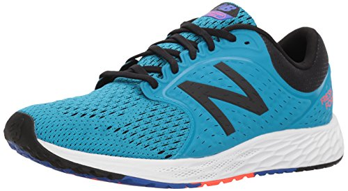 New Balance Fresh Foam Zante V4 Neutral, Zapatillas de Running para Hombre, Azul (Blue), 42.5 EU